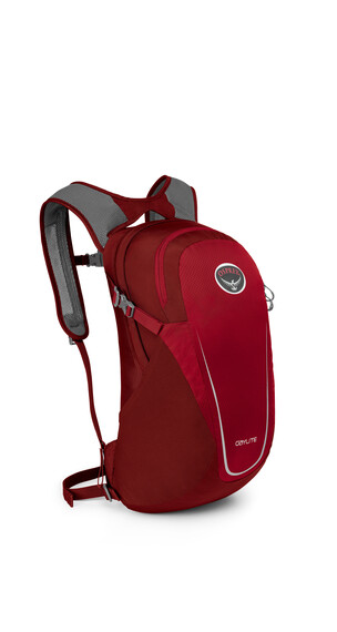 Osprey Daylite Backpack Real Red